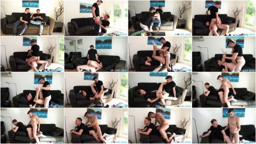 Eric Charming, Jack Hunter - Show Me Your Undies