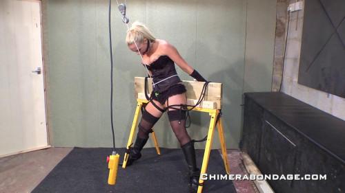 Chimera Bondage Excellent Unreal Mega Hot Gold Collection. Part 6. [2020,BDSM]