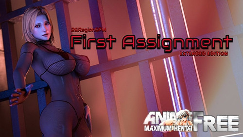 First Assignment Extended Edition [2020,3D Animation,Monster, or Alive]