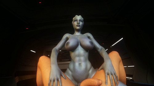 Liara Taker POV [2020,All sex,3D]