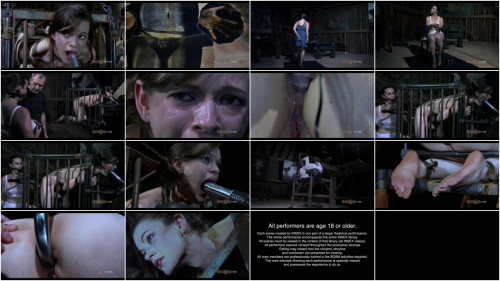Hybristophilia: The Gallery clip THIRD