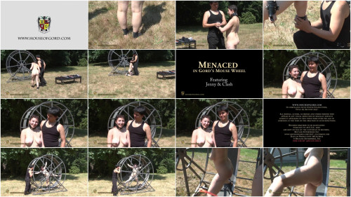 Menaced in Gords Mouse Wheel Sep9 2014
