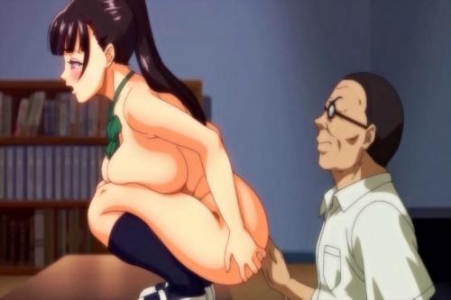 Natsu Ga Owaru Made The Animation Ep. 1 [Creampie,Big Breast,Oral]