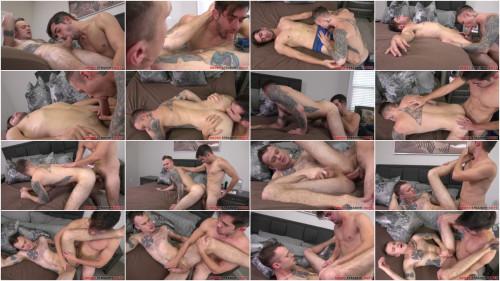 Broke Str8 Chaps - Jos Alvarez and Cody Smith