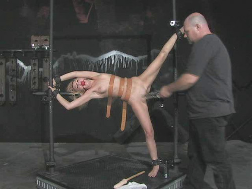 Perfect Unreal Full Excellent Gold Super Collection Strict Restraint. Part 1. [2019,BDSM]