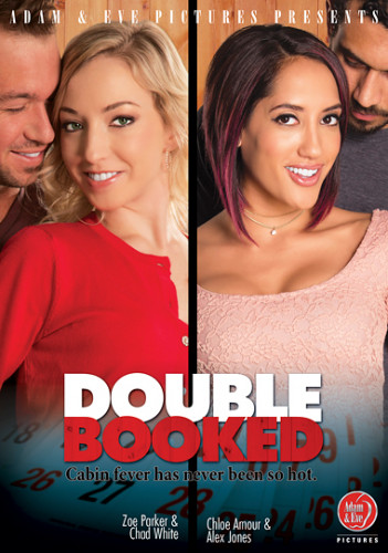 Double Booked [2017,Full-length films,Swingers,Feature,Couples]