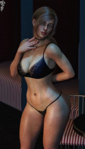 XAsurax [xasurax,3D Porn Comic,sex]