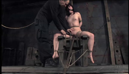 Hard Tied Exclusive Beautifull Mega New Unreal Cool Collection. Part 1. [2020,BDSM]
