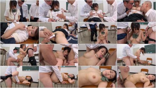 Mahoro Yoshino teacher fuck