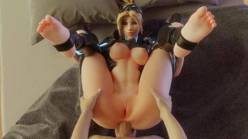 Best Animated Porn Compilation - Multiple Creators - Pt.1 FullHD 1080p