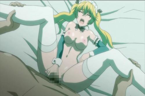 Junjou Shoujo Et Cetera Ep. 2