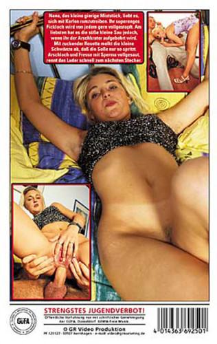 Nana Kleine Arschficksau