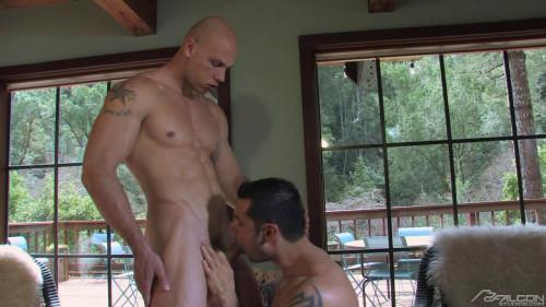 FS - Buck Naked  - Marcus Ruhl, Angelo