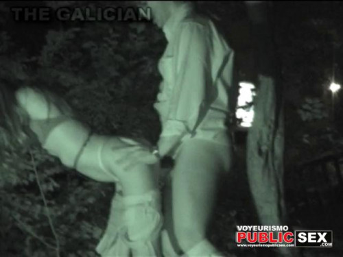 The Galician Night Part 80-90 [2018,Hidden camera,Blowjob,Sex,Voyeur]