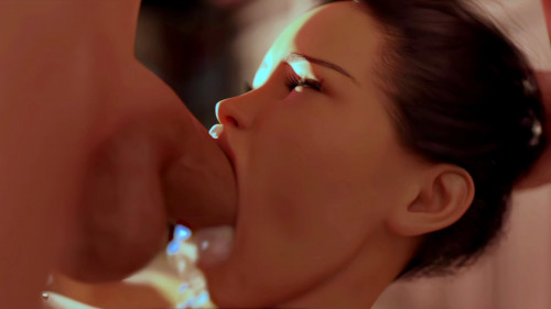 Milf Warmth [2020,3D,All sex]