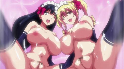 Mayoiga no Onee-san The Animation [2020,Oral sex,Big Breasts, Anal sex]
