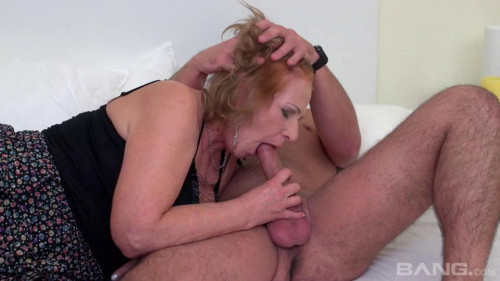 Nice Boys Naughty Neighbours [2020,Old and Young,Mature.NL,Darina,Lingerie,Wives,Blowjobs]