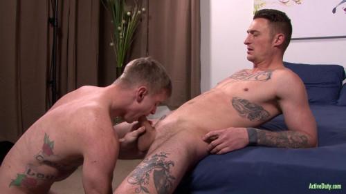 Dane Stewart & Ryan Jordan