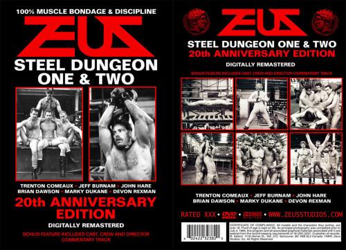 Steel Dungeon – pt.2