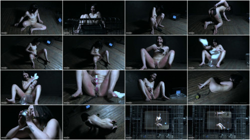 Darkness Punishment For Abigail Annalee