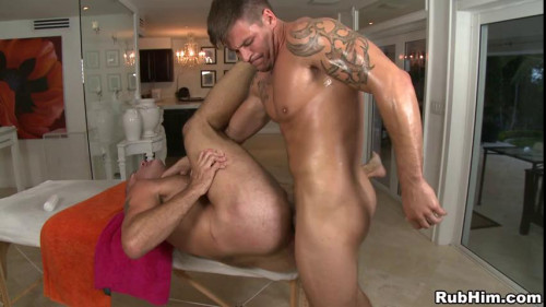 RH - Man Vs Man (Brodie Sinclair & Trace Michaels)