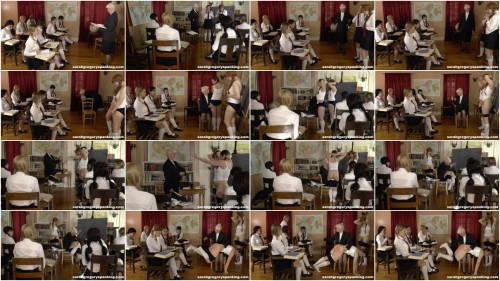 Strictmoor Academy Year 1 Scene 4 (2017)