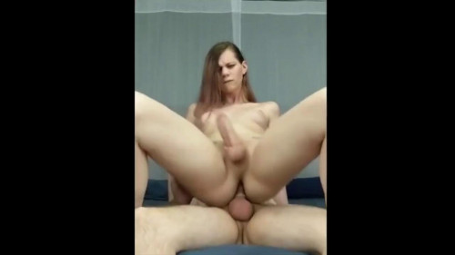 Teenage Transgirl and Trap Videos Part 3 [Transsexual]