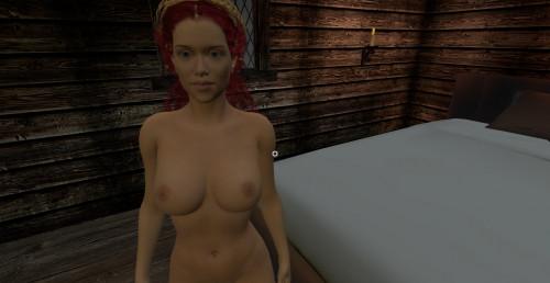 Vikings Girl Version 0.20.0