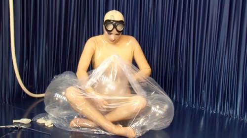 RubberEva 2007-2015 Videos, Part 1 [BDSM Latex]