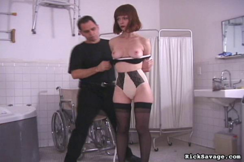 Ricksavage Perfect Hot Exclusive Sweet Gold Collection. Part 3. [2020,BDSM]