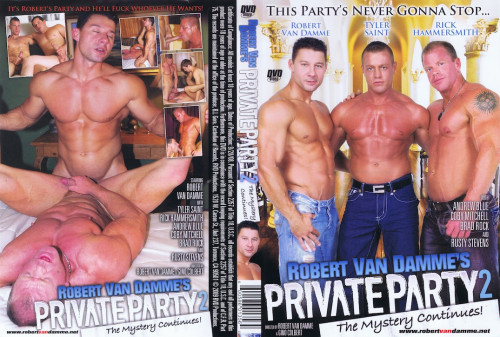 Private Party 2: The Mystery Continues