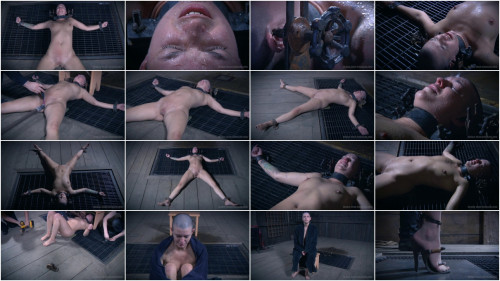 Realtimebondage - Aug 29, 2015 - The Extended Feed of Miss Dupree Part 3 - Abigail Dupree