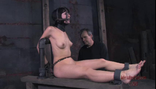 Infernal Restraints Perfect Vip Gold Sweet Beautifull Collection. Part 2. [2020,BDSM]