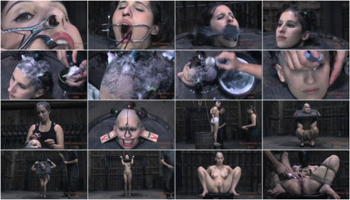 Head Games - Marina