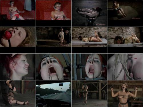 InfernalRestraints (2006-2009) Pack2