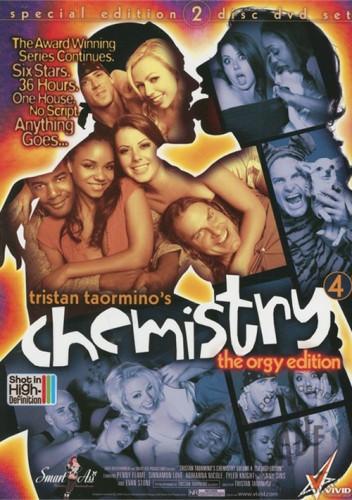 Chemistry vol.4 [2007,Interracial,Vivid,Evan Stone ,All Sex,DP,Feature]