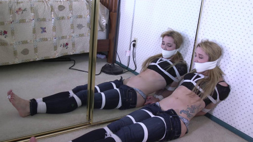 Nice Beautifull Sweet Gold Magic Only Collection Of GndBondage. Part 2. [2020,BDSM]