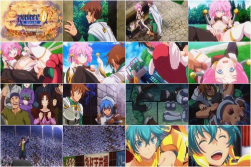 Rance 01: Hikari O Motomete The Animation Ep. 02