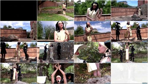 Nunnery Garden the clip