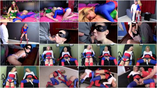 Primals Darkside Superheroine Unreal Excellent Collection. Part 2.