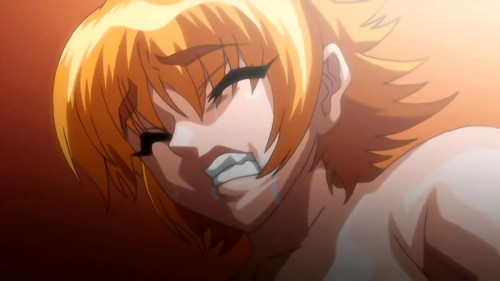Taimanin Asagi Upscale - Scene 3 - HD 720p