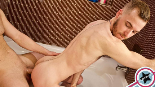 GB - Brian Tops Colton Raw - Brian Bonds & Colton Rivers - 1080p