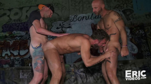Aymeric Deville, Logan Moore