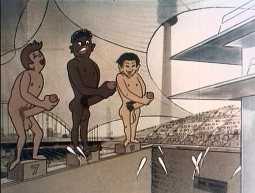 Welterfolge des Cartoon-Sex Vol. 3 [Animation,Hardcore,Cartoons]