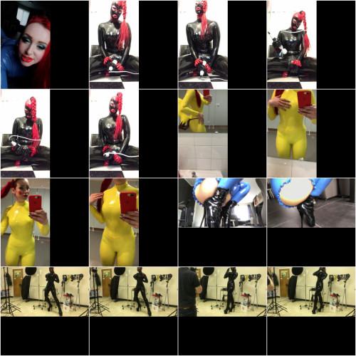 Missfetilicious Videos, Part 23