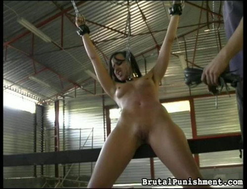 Sweet Super New Perfect The Best Collection Brutal Punishment. Part 2. [2019,BDSM]