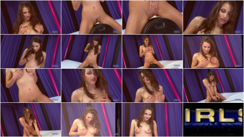 Celestes Orgasm Filled Sybian Tryout