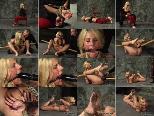Hot bound women rules and punishments fucked