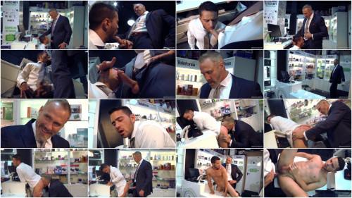Hands Free - Dallas Steele & Robbie Rojo - FullHD 1080p