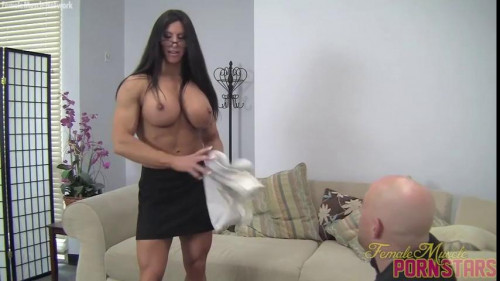 Porn Most Popular Female Muscle Collection part 2 [2020,Female Muscle,Bodybuilding,Blowjob,All Sex]